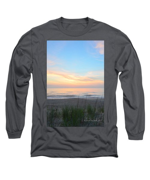 Obx Sunrise Long Sleeve T-Shirt