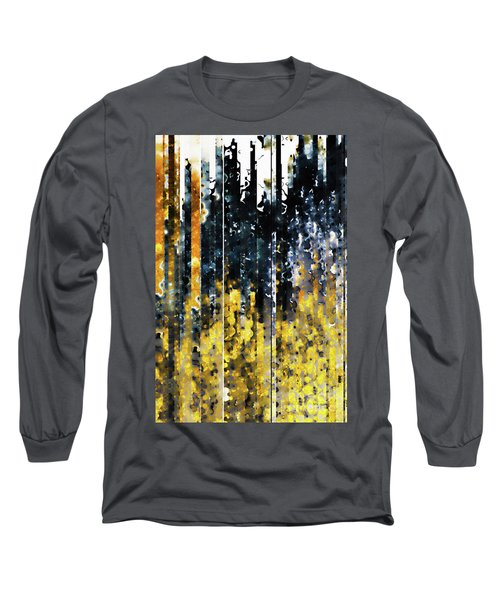 1 Peter 1 7. Tested By Fire Long Sleeve T-Shirt