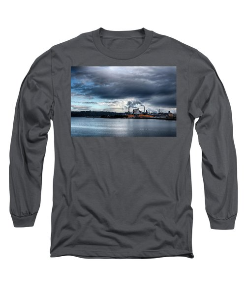 Production Long Sleeve T-Shirt