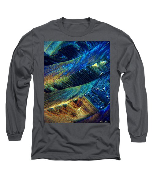 The Collapse Long Sleeve T-Shirt