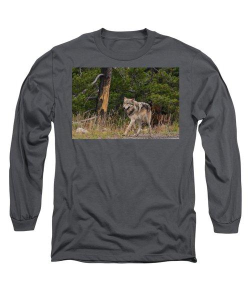 W1 Long Sleeve T-Shirt