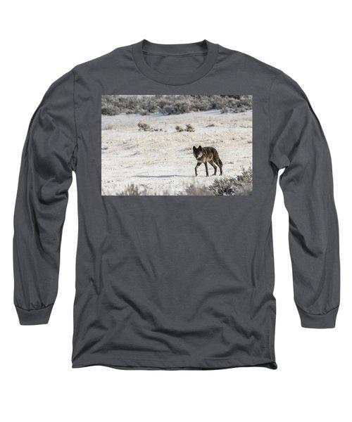 W19 Long Sleeve T-Shirt