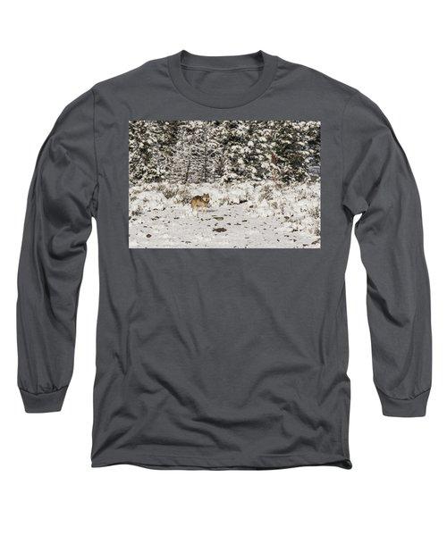 W20 Long Sleeve T-Shirt