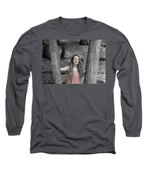 10be Long Sleeve T-Shirt