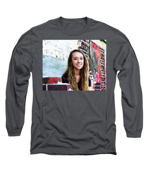 11A Long Sleeve T-Shirt