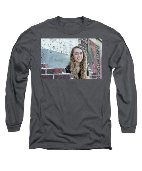 11ae Long Sleeve T-Shirt