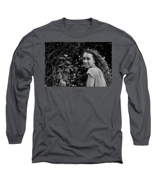 13C Long Sleeve T-Shirt
