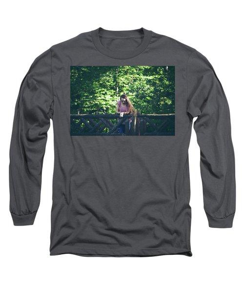 17A Long Sleeve T-Shirt
