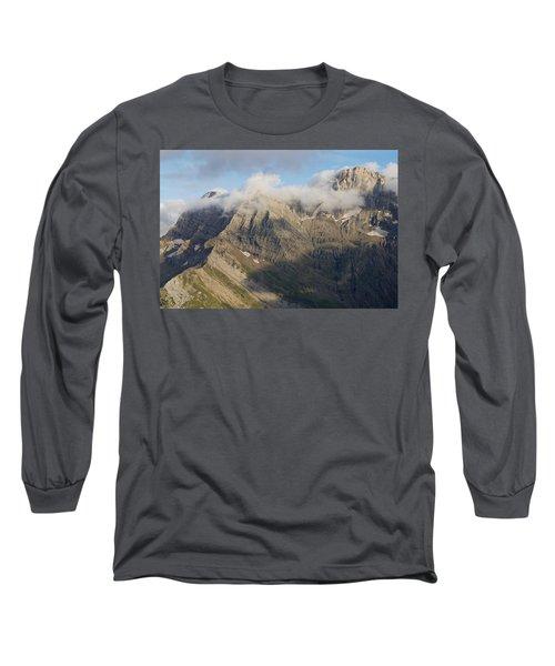Pic De Marbore Long Sleeve T-Shirt