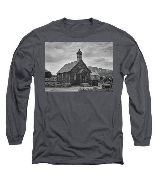 Bodie Church Long Sleeve T-Shirt