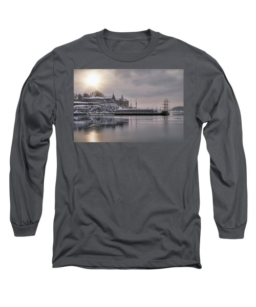 Oslo - Norway Long Sleeve T-Shirt