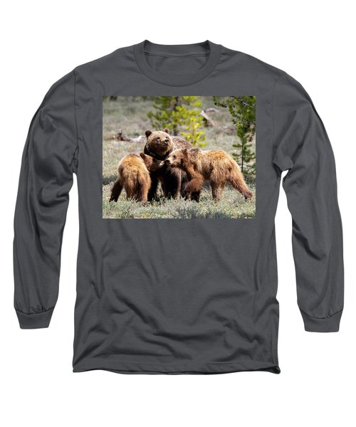 399 And Cubs Long Sleeve T-Shirt