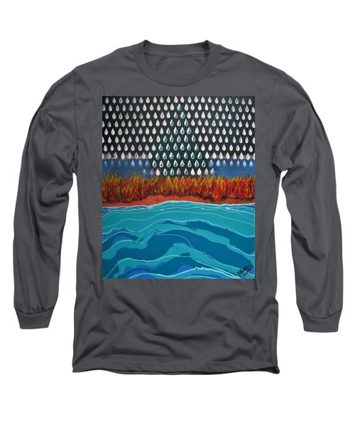 40 Years Reconciliation Long Sleeve T-Shirt