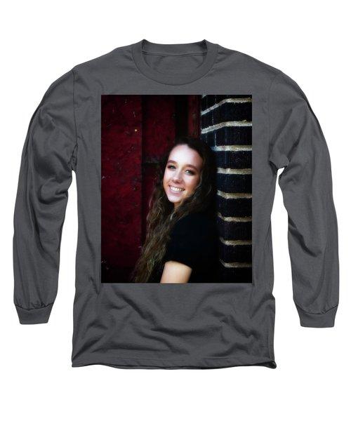 4A Long Sleeve T-Shirt