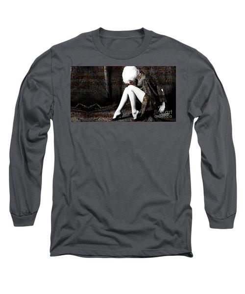 4k#5 Long Sleeve T-Shirt