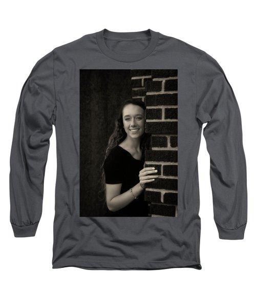 5B Long Sleeve T-Shirt