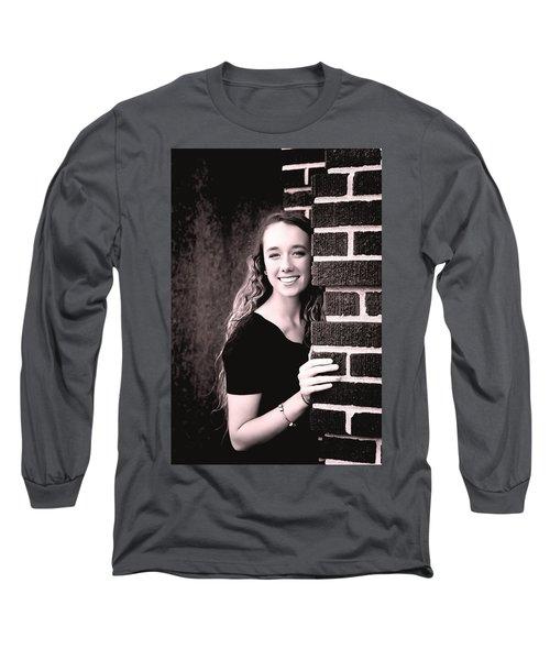 5CE Long Sleeve T-Shirt