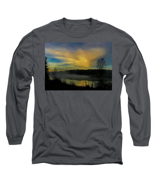 A Promise For Tomorrow Long Sleeve T-Shirt