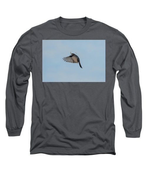 A Successful Hunt Long Sleeve T-Shirt