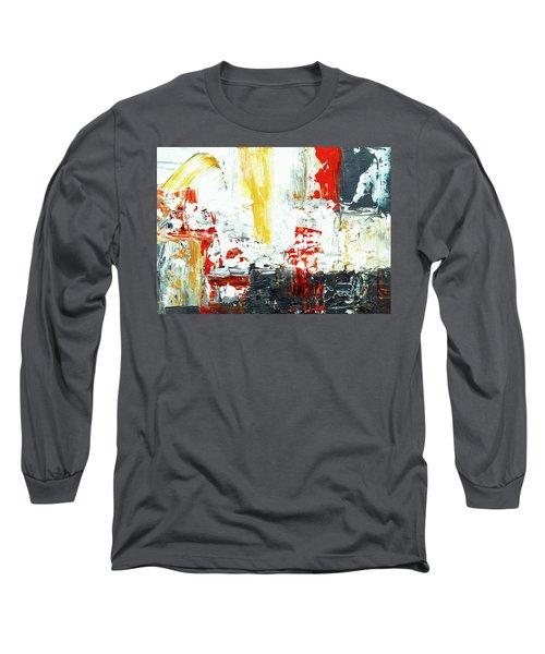Ab19-13 Long Sleeve T-Shirt