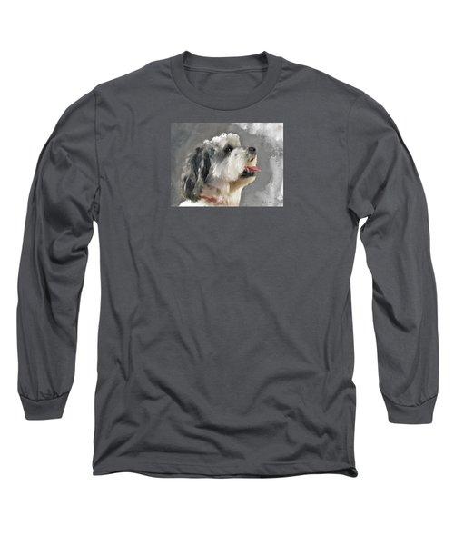 Abby 2 Long Sleeve T-Shirt
