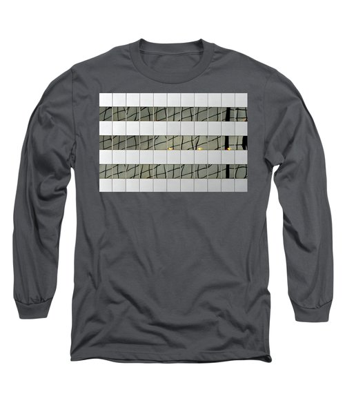 Abstritecture 13 Long Sleeve T-Shirt