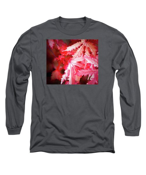 Actual Colors - Long Sleeve T-Shirt