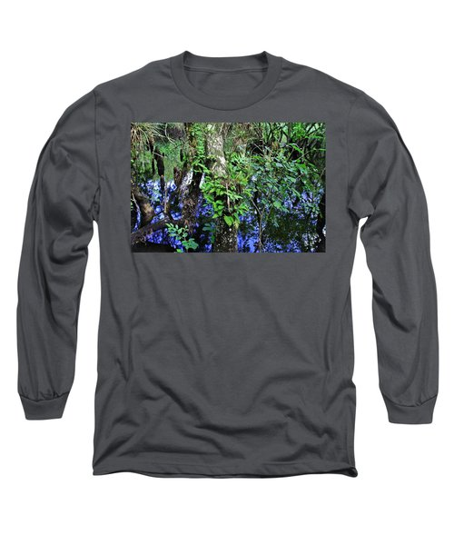 After Forever Ends Long Sleeve T-Shirt