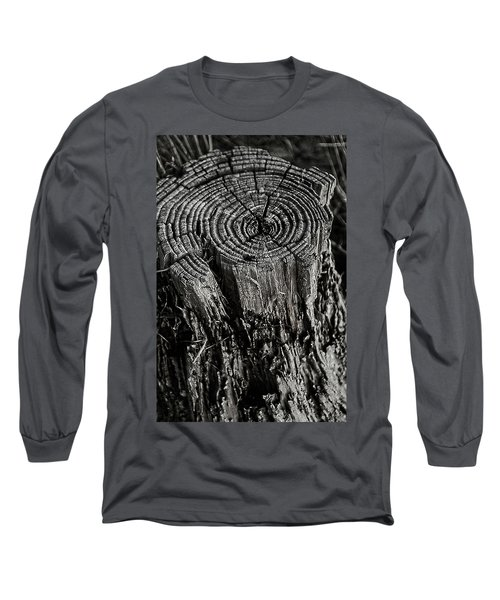 Age Long Sleeve T-Shirt