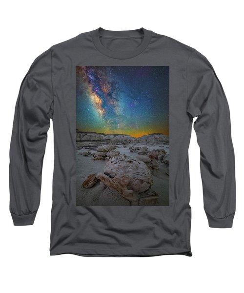 Alien Bonus Long Sleeve T-Shirt