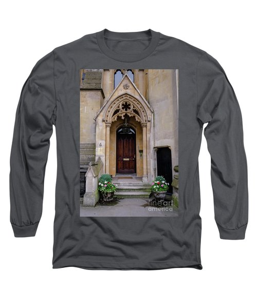 All Are Welcome Long Sleeve T-Shirt