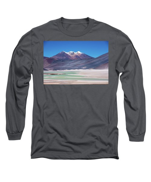 Altiplano View Long Sleeve T-Shirt