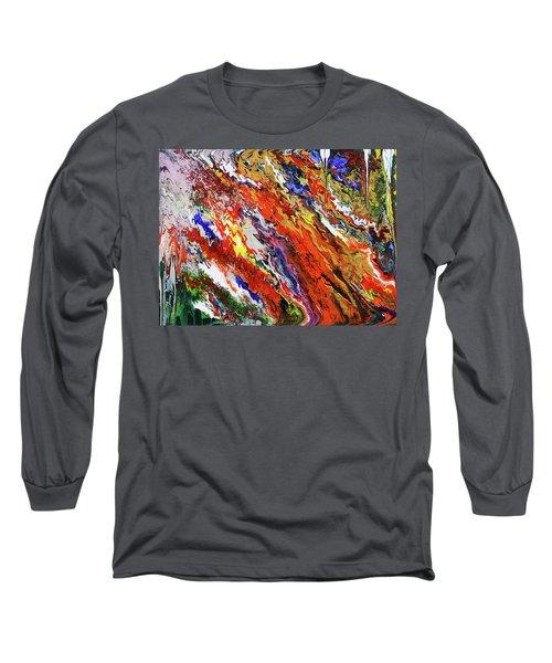 Amplify Long Sleeve T-Shirt