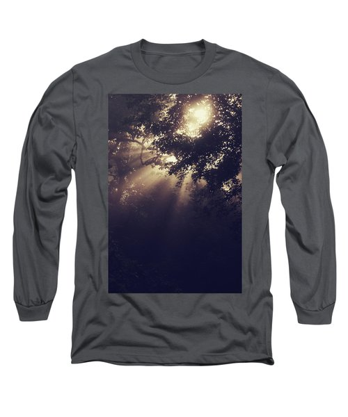 Angels Called Home Long Sleeve T-Shirt