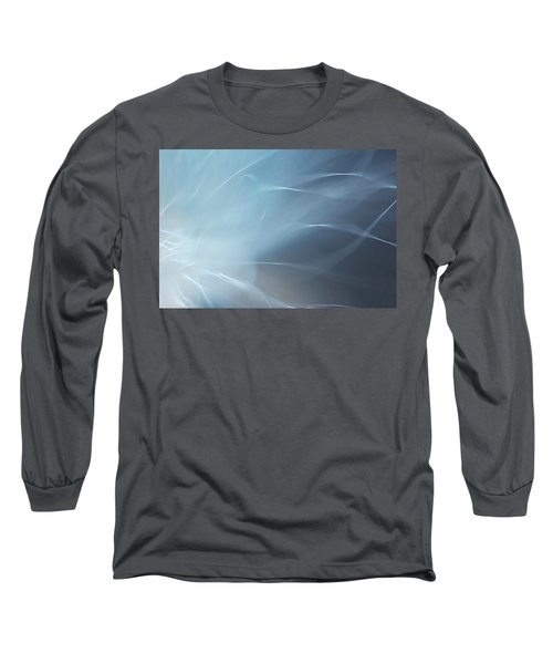 Angels Wing Long Sleeve T-Shirt