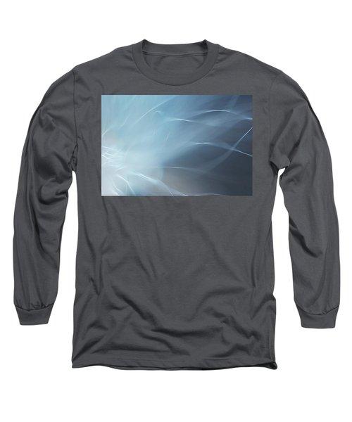Angels Wing Long Sleeve T-Shirt