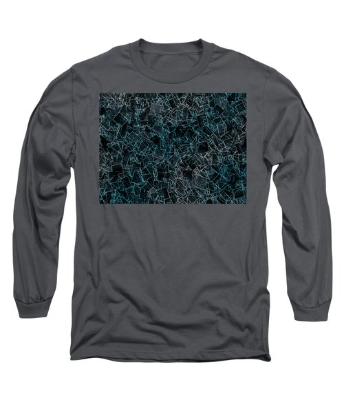 Anglistica Long Sleeve T-Shirt