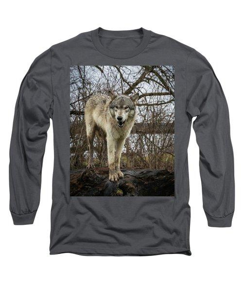 Anit I Pretty Long Sleeve T-Shirt