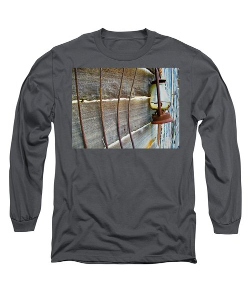 Another Time Long Sleeve T-Shirt
