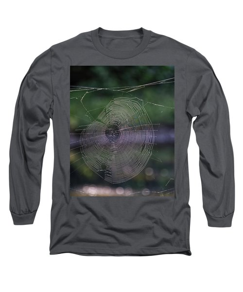 Another Web Long Sleeve T-Shirt