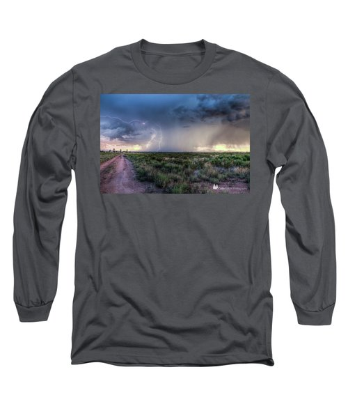 Arizona Storm Long Sleeve T-Shirt