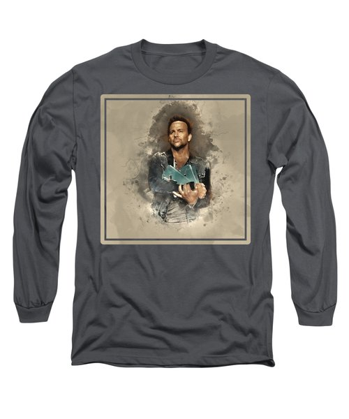 Flanery And Jane Long Sleeve T-Shirt
