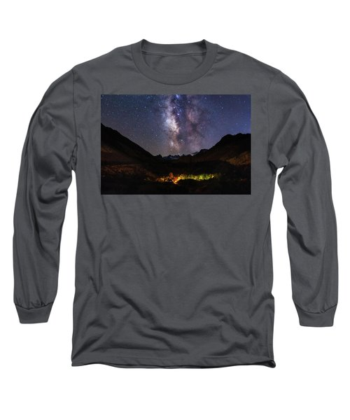 Aspen Nights Long Sleeve T-Shirt