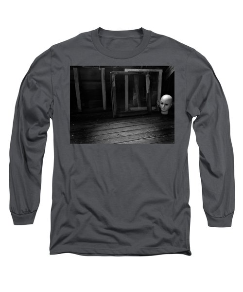 Attic #2 Long Sleeve T-Shirt