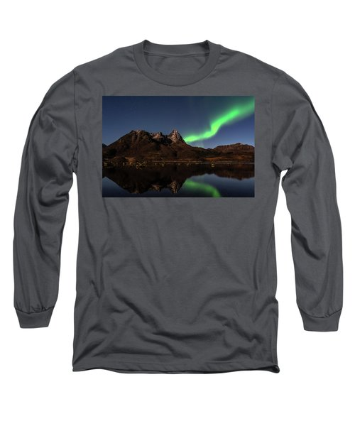 Aurora Reflexions Long Sleeve T-Shirt