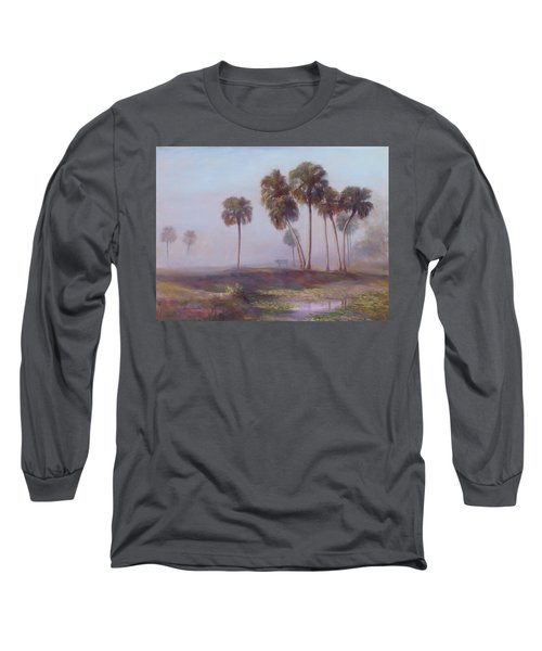 Bachelor In Paradise Long Sleeve T-Shirt