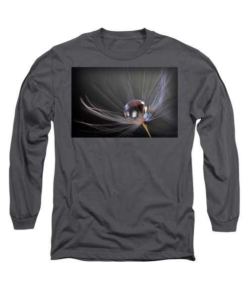 Balanced Long Sleeve T-Shirt