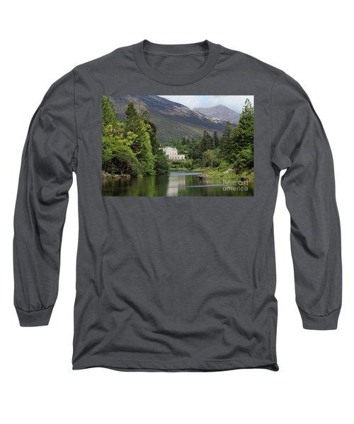 Ballynahinch Castel Long Sleeve T-Shirt