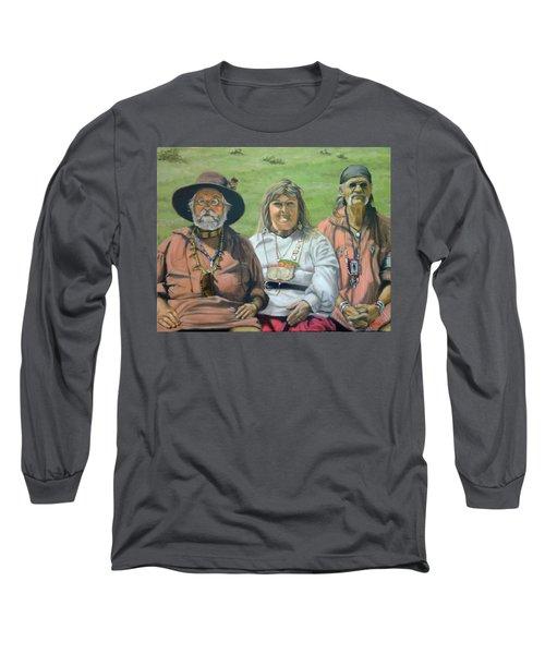 Beaver Camp Long Sleeve T-Shirt