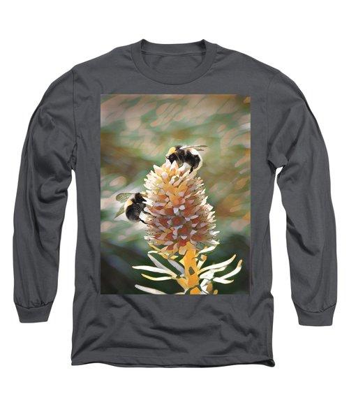 Bee Bee Long Sleeve T-Shirt